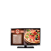 "H32B - HB Series 32"" HDTV Direct-Lit LED Display"