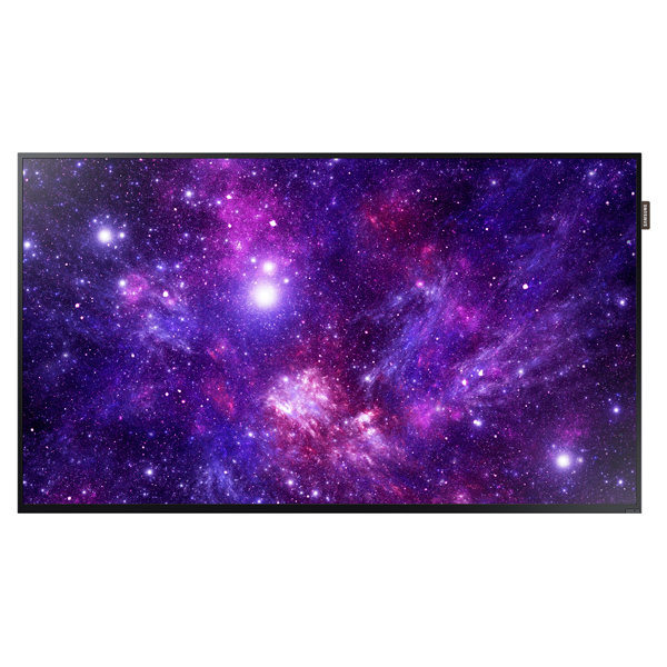 "DC40E-H — DCE-H Series 40"" Direct-Lit LED Display"