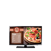 "H40B - HB Series 40"" HDTV Direct-Lit LED Display"