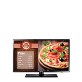 "H46B - HB Series 46"" HDTV Direct-Lit LED Display"
