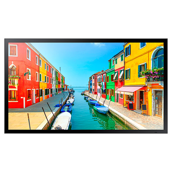 "OH46D — OH-D Series 46"" High Brightness Display"