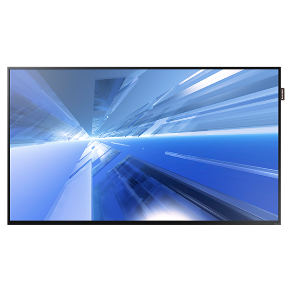 "DC48E — DC-E Series 48"" Direct-Lit LED Display"