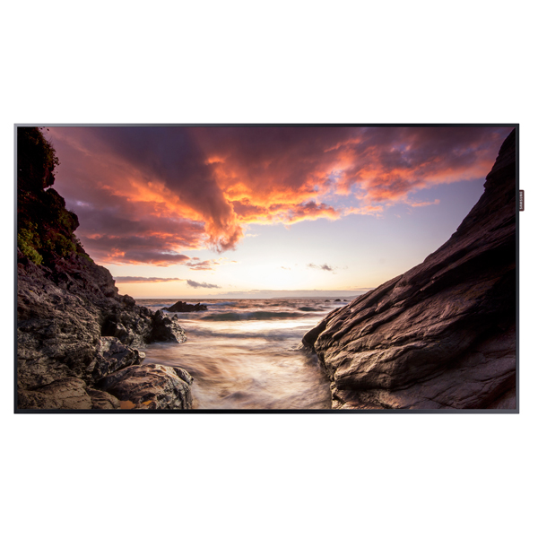 "PM49F — PM-F Series 49"" Edge-Lit LED Display"