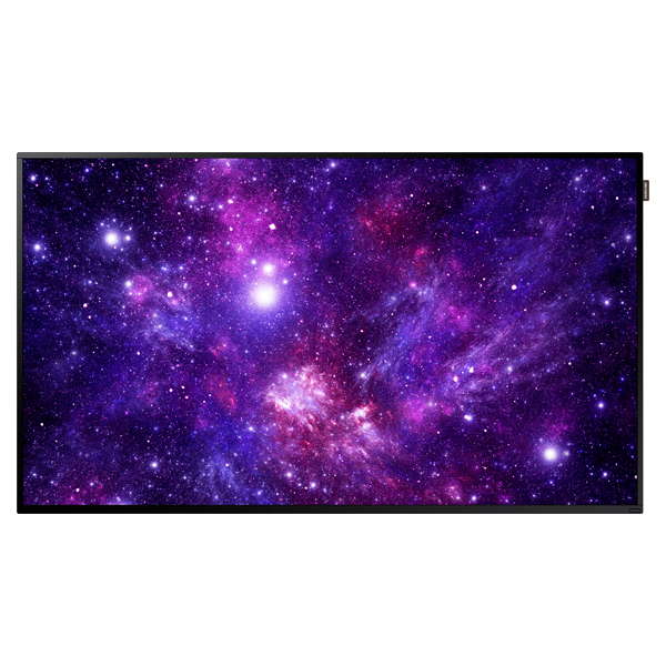 "DC55E-M — DCE-M Series 55"" Direct-Lit LED Display"