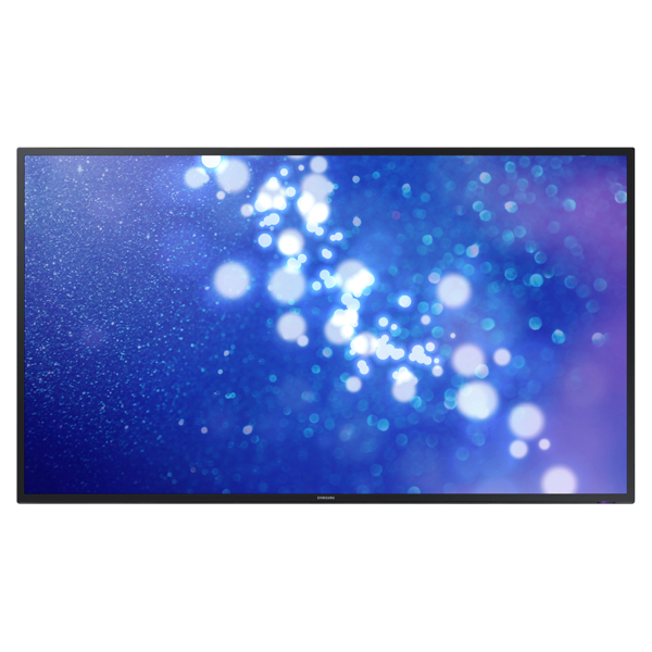 "EM65E — EM-E Series 65"" Direct-Lit LED Display"