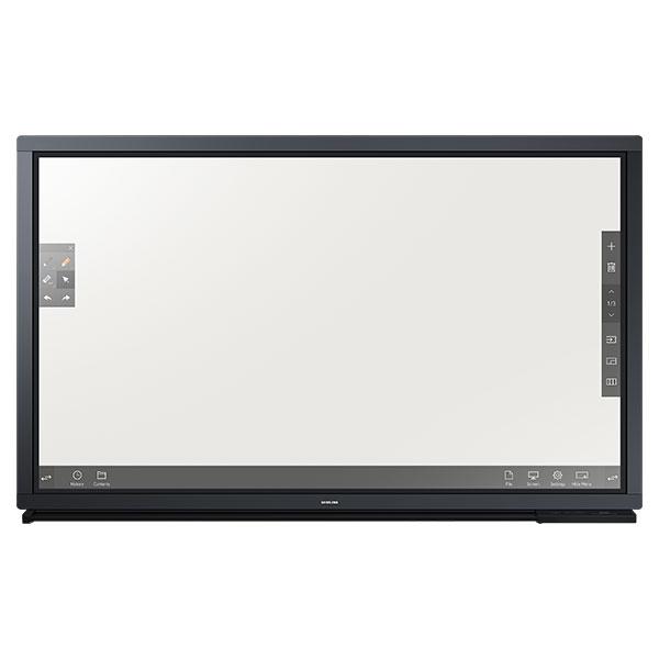 "DM75E-BR — DME-BR Series 75"" Slim Direct-Lit LED E-Board Display"