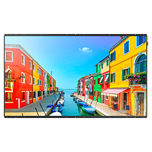 "OM75D-K — OMD-K Series 75"" High Brightness Display"