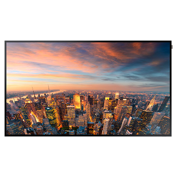 "DM82D - DM-D Series 82"" Edge-Lit LED Display"