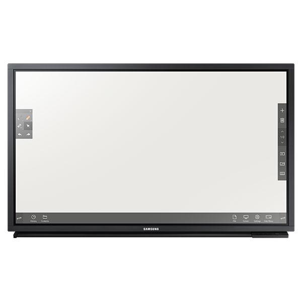 "DM82E-BR — DME-BR Series 82"" Edge-Lit LED E-Board Display"