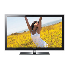 "40"" Class (40.0"" Diag.) 630 Series 1080p LCD HDTV (2010 model)"