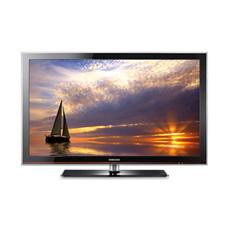 "40"" Class (40.0"" Diag.) LCD 630 Series TV"