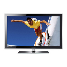 "46"" Class (45.9"" Diag.) 670 Series 1080p LCD HDTV (2010 model)"