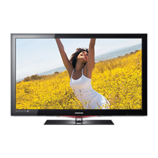 "55"" Class (54.6"" Diag.) 650 Series 1080p LCD HDTV (2010 model)"