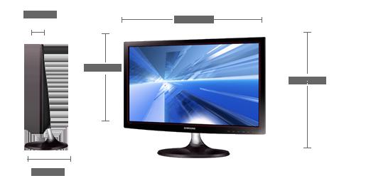 Samsung LS20C300BL/ZA LED Monitor Windows 8 Drivers Download (2019)