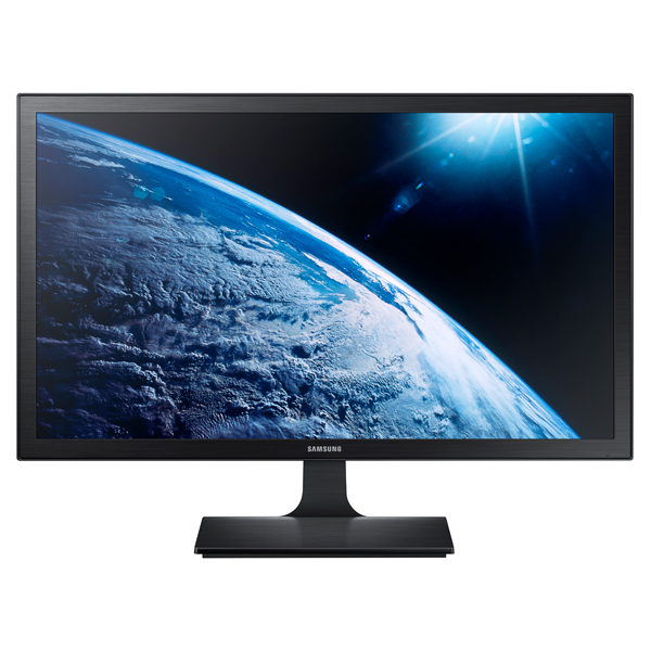 "LS22E310HSJ — 21.5"" 310 Series LED Monitor"