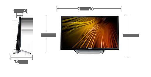 Drivers for Samsung LS24C770TS/ZA LED Monitor