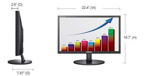 Samsung E2420L LCD Monitor Driver for Mac Download
