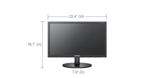 SAMSUNG LS24CLLSBZ LCD MONITOR DRIVER WINDOWS 7