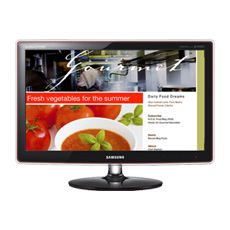 "27"" Business LCD Monitor"