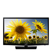 "Samsung Simple LED 23.6"" HDTV Monitor"