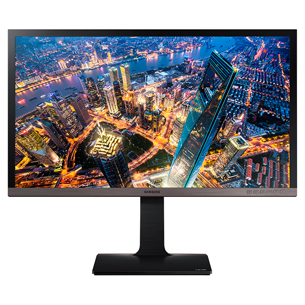 "U28E850R — 28"" UE850 Series UHD Monitor (TAA Compliant) for Business"