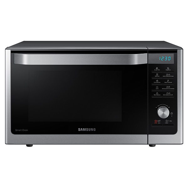 MC11H6033 1.1 cu.ft Counter Top Convection Microwave with SLIM FRY™ (Stainless Steel)