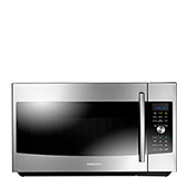 MC17F808KDT 1.7 cu. ft. Over-the-Range<br>Convection Microwave