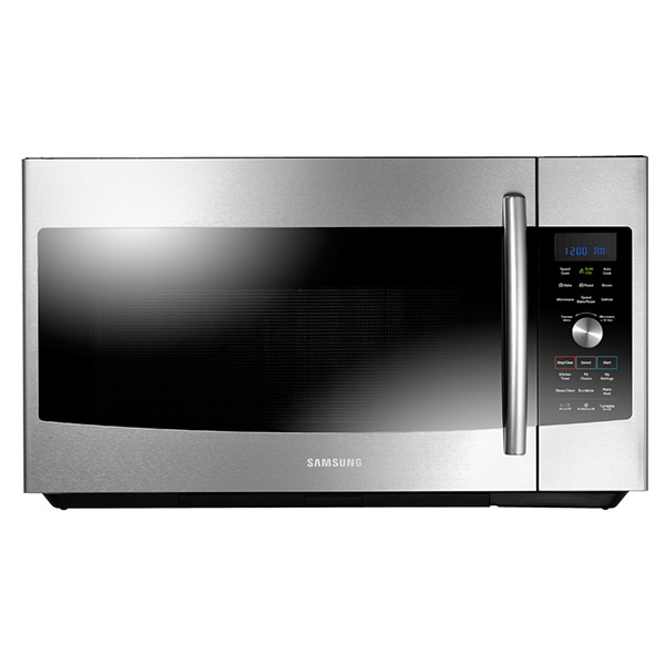 MC17F808KDT 1.7 cu. ft. Over-the-RangeConvection Microwave