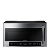 ME20H705MSS 2.0 cu. ft. Over The Range Microwave with Sensor Cooking (Stainless Steel)
