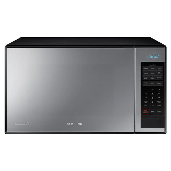 MG14H3020 1.4 cu.ft Counter Top Microwave with Grilling Element (Stainless Steel)