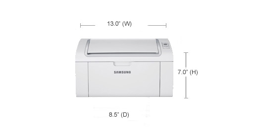 SAMSUNG 2165W PRINTER WINDOWS VISTA DRIVER