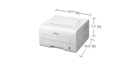 Samsung ML-2955ND Printer Driver FREE