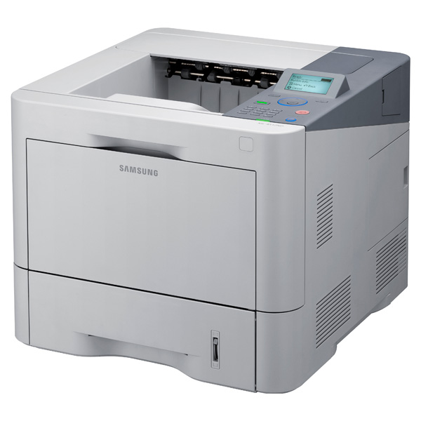 Black & White Laser Printer -  45  PPM