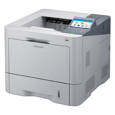 Black & White Laser Printer -  50  PPM