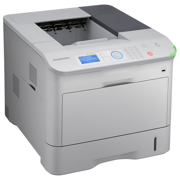 ML-5515ND - Monochrome Laser Printer 55 PPM,office printers,business printers,office copiers