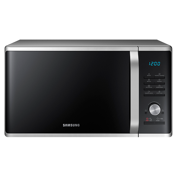 MS11K3000AS 1.1 cu.ft. Counter Top Convection Microwave