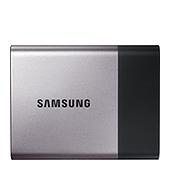 Portable SSD T3 2TB