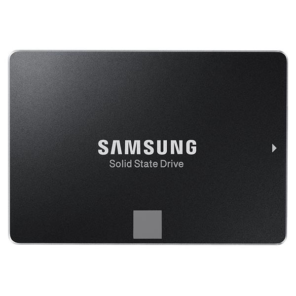 "SSD 850 EVO 2.5"" SATA III 4TB"