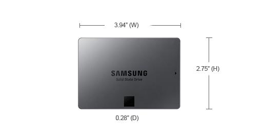 Specs Ssd Evo Mz 7te250 Samsung Memory Storage