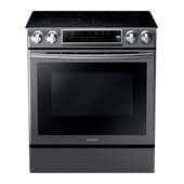 NE58K9500SG Slide-in Electric Range