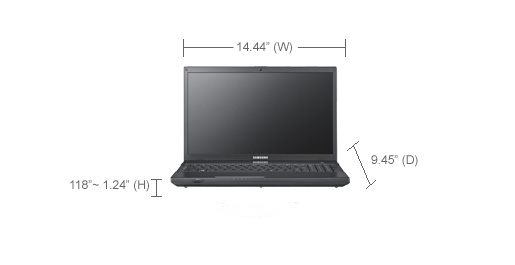 Samsung NP305V5AI Series 3 Notebook Bluetooth Driver PC