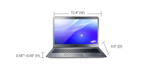 Samsung NP535U3C Notebook Sound Drivers