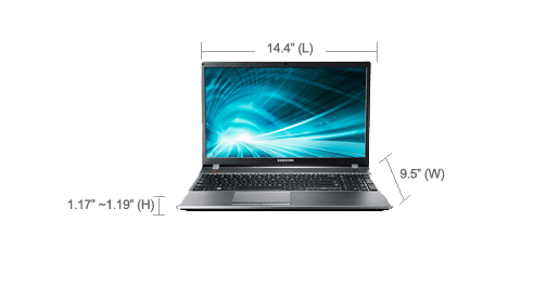 Drivers Samsung NP550P5C Notebook Easy