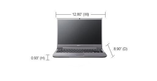 Samsung NP700Z3AH Windows 7 64-BIT