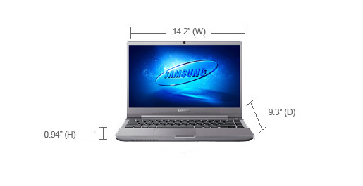 Samsung NP700Z5C-S03US ExpressCache Windows 8 X64