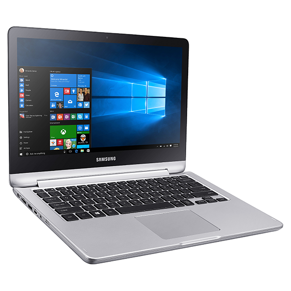 Notebook 7 spin 13.3