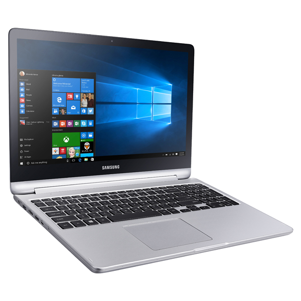 Notebook 7 spin 15.6
