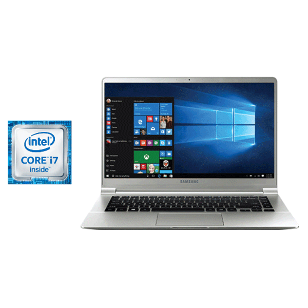 "Notebook 9 (15"" LED Full HD / Core™ i7)"