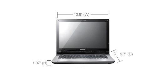 Driver: Samsung NP-QX411I Notebook Sound