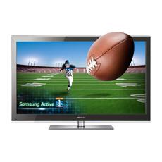 "50"" Class (49.9"" Diag.) 8000 Series 3D 1080p Plasma HDTV (2010 model)"